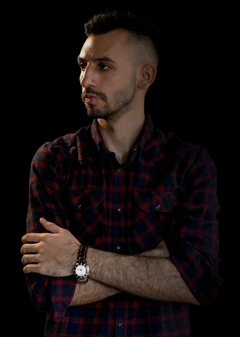 Ali Kassem, one of the most influential social media marketers and cryptocurrencies figures