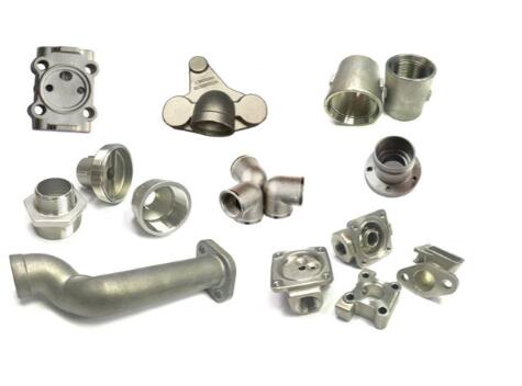 Creating quality aluminum and steel castings with the help of investment casting