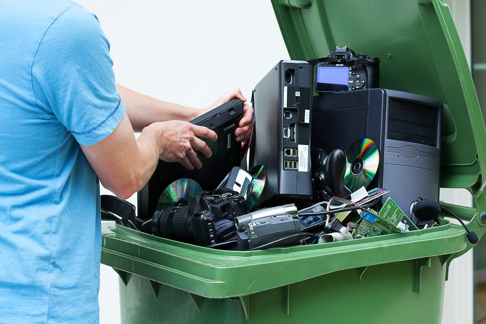At 20.5% CAGR, E-Waste Management Market Size Predicted to Reach USD 13.3 Billion by 2026: Facts & Factors
