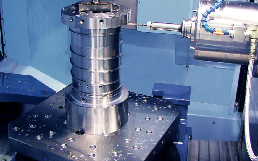 CNC Machining Center (4-Axis) Market Share Estimated to Cross Revenue of USD 40,000 Million By 2026: Facts & Factors