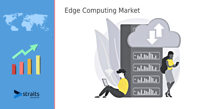 Edge Computing Market 2021 | Detailed Overview of Present and Future Industry Trends till 2029 with Major Key Manufacturer Such As Cisco, Dell Technologies, FogHorn Systems, HPE.