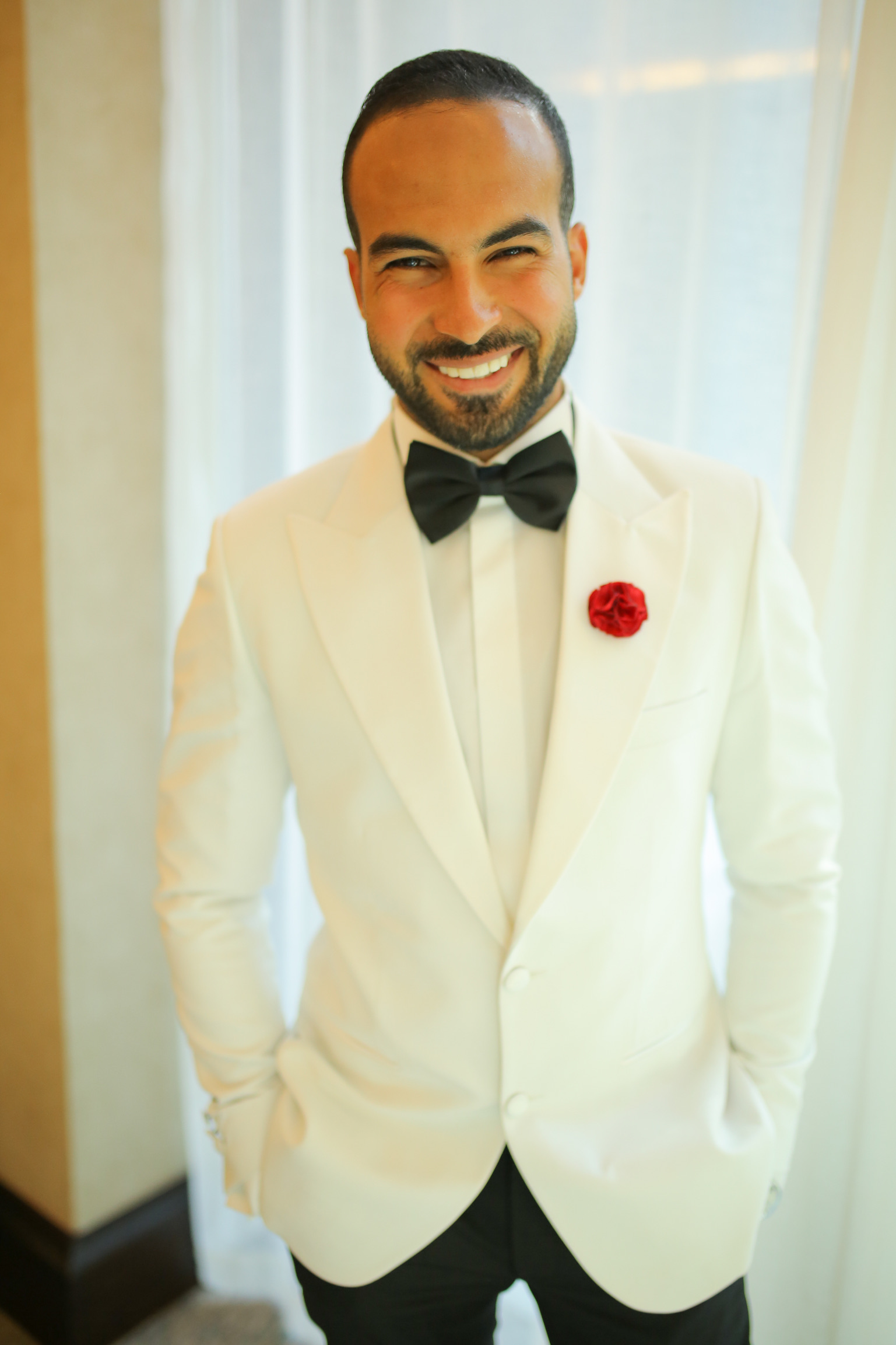 Egyptian Business Man and Motivational Speaker Aly Osman to Interview Richest Men in The World