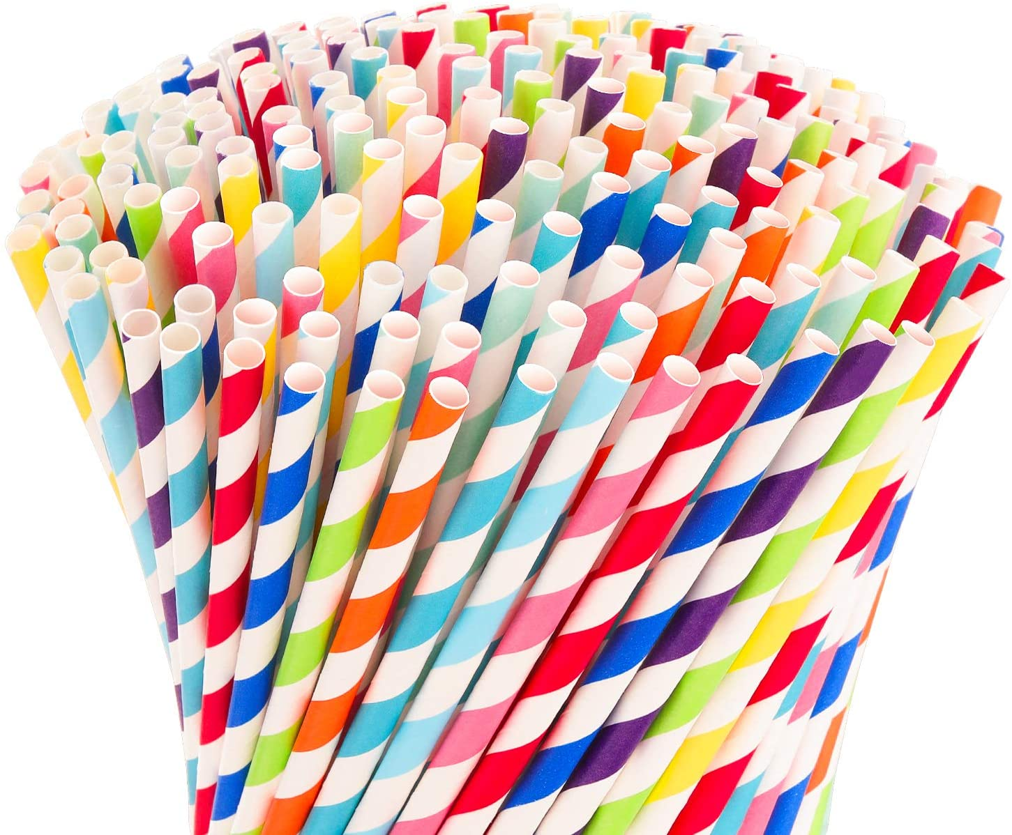 Paper Straw Market Share to Gain CAGR of Over 20% between 2019 and 2025: Facts & Factors