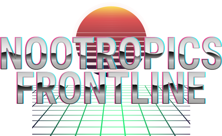 """A biotech company Nootropics Frontline is aiming to advance the """"weapons of cognitive enhancement"""""""