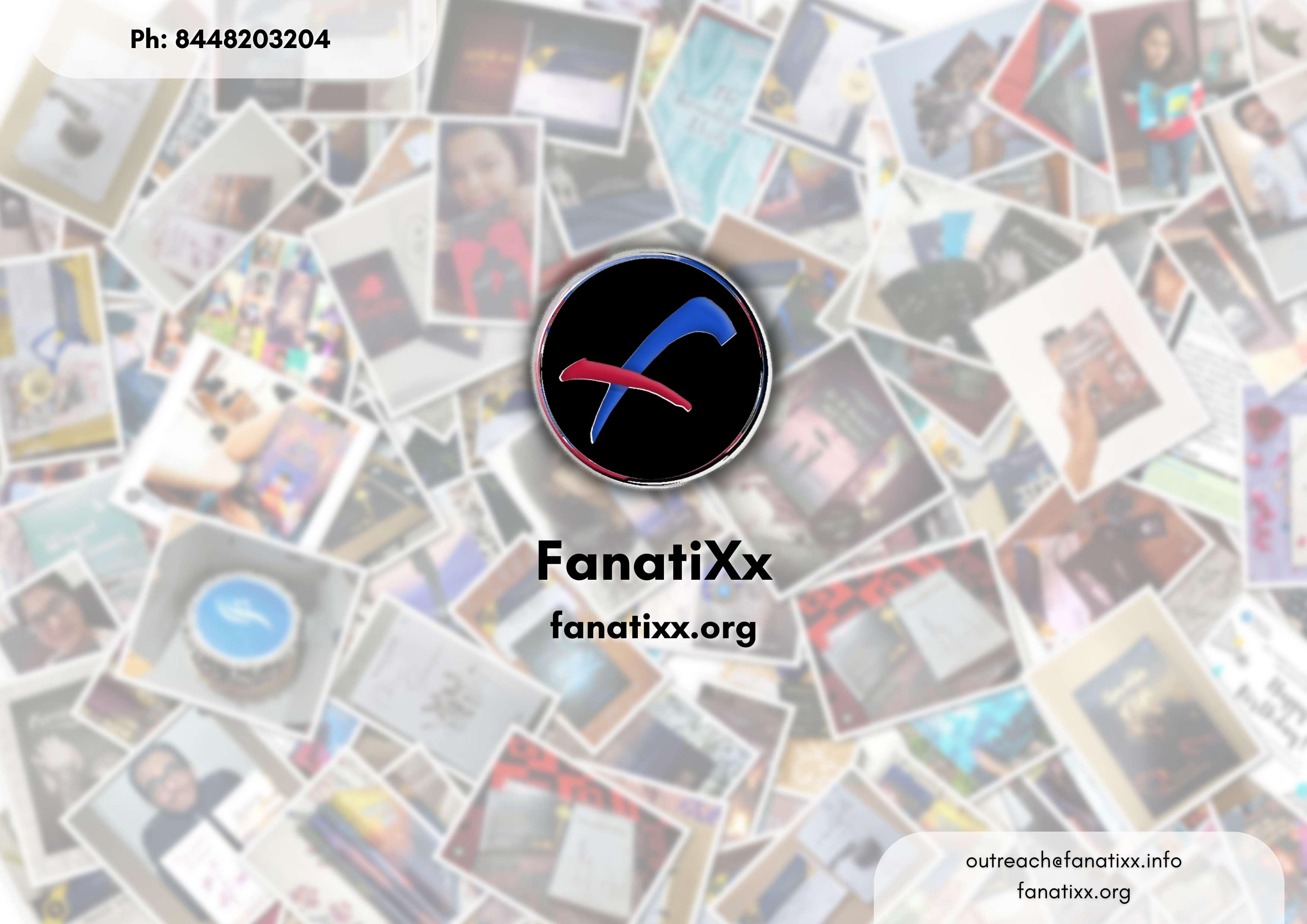 FanatiXx - Brand of Brands, The Creators' guide by Hemant Bansal