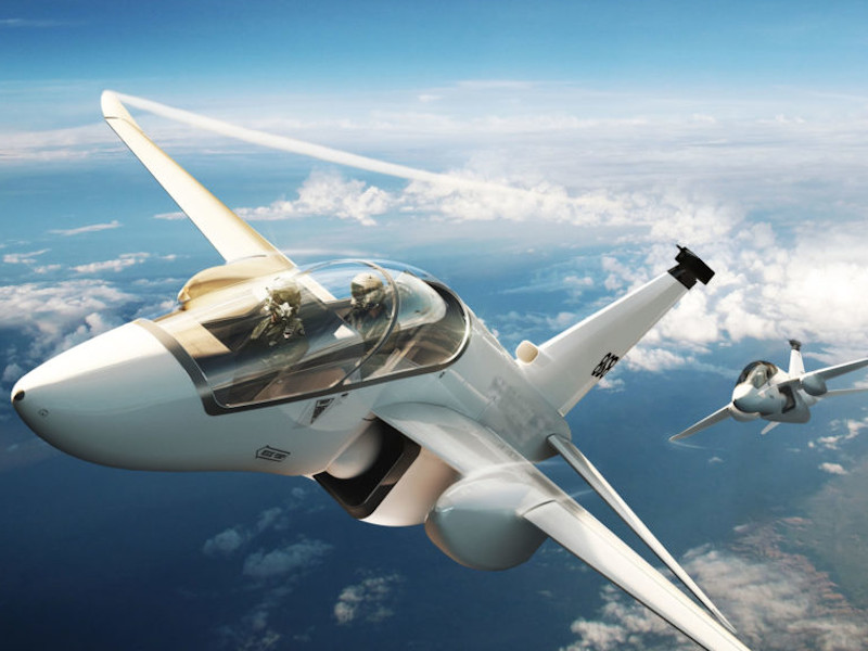 Jet Trainer Aircraft Market to See Huge Growth by 2025 | Diamond Aircraft Industries, Dornier Flugzeugwerke, Irkut Corporation, Dassault Aviation