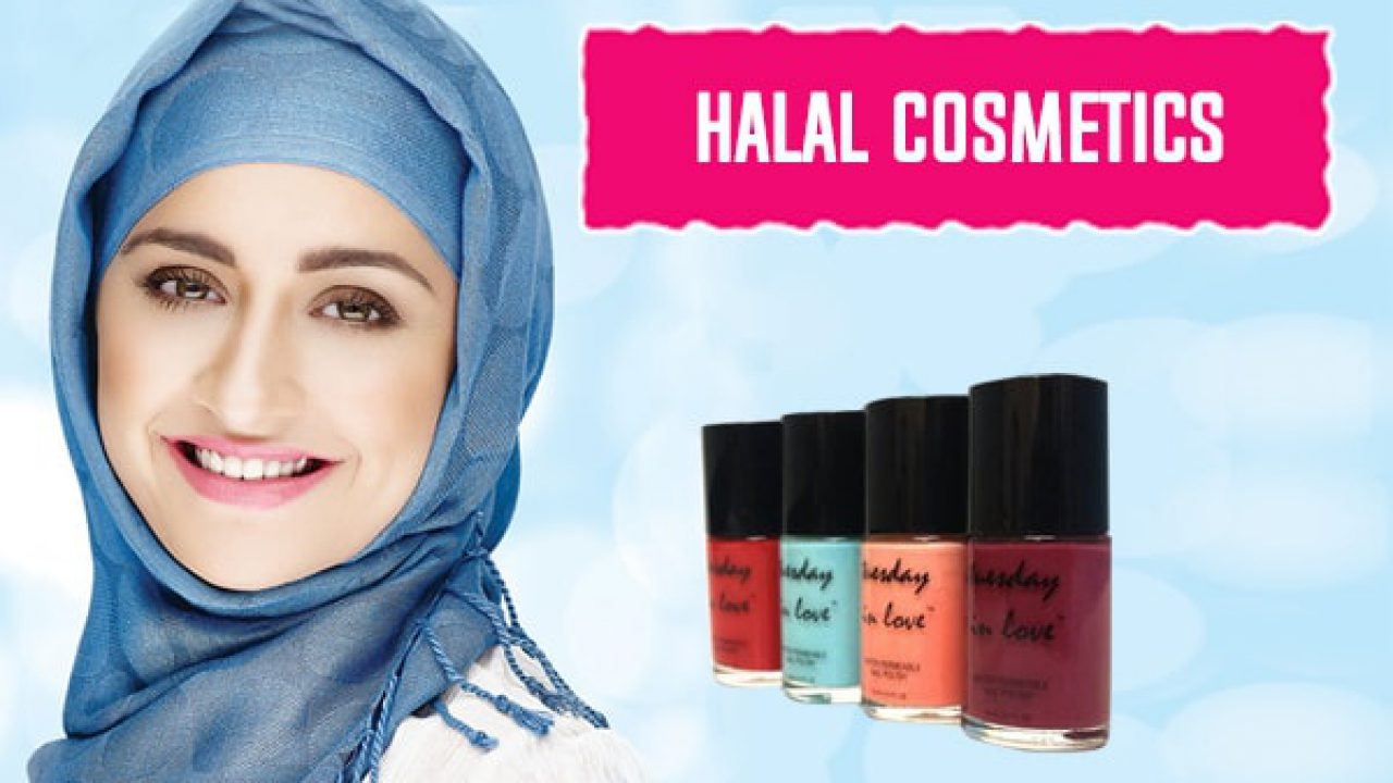 Halal Cosmetics And Personal Care Products Market to Witness Huge Growth by 2025 | Martha Tilaar Group, PT Martina Berto TBK, Ivy Beauty