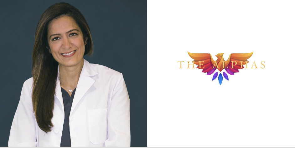 BeiDE CEO, Dr. Mahsa Khaghani Discusses 'Woman Leadership Post-COVID' on the Alpha Show