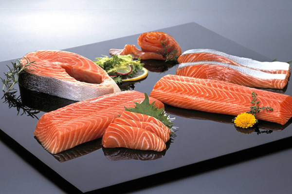 United States Salmon Market Research Report, Size, Share, Trends and Forecast to 2026