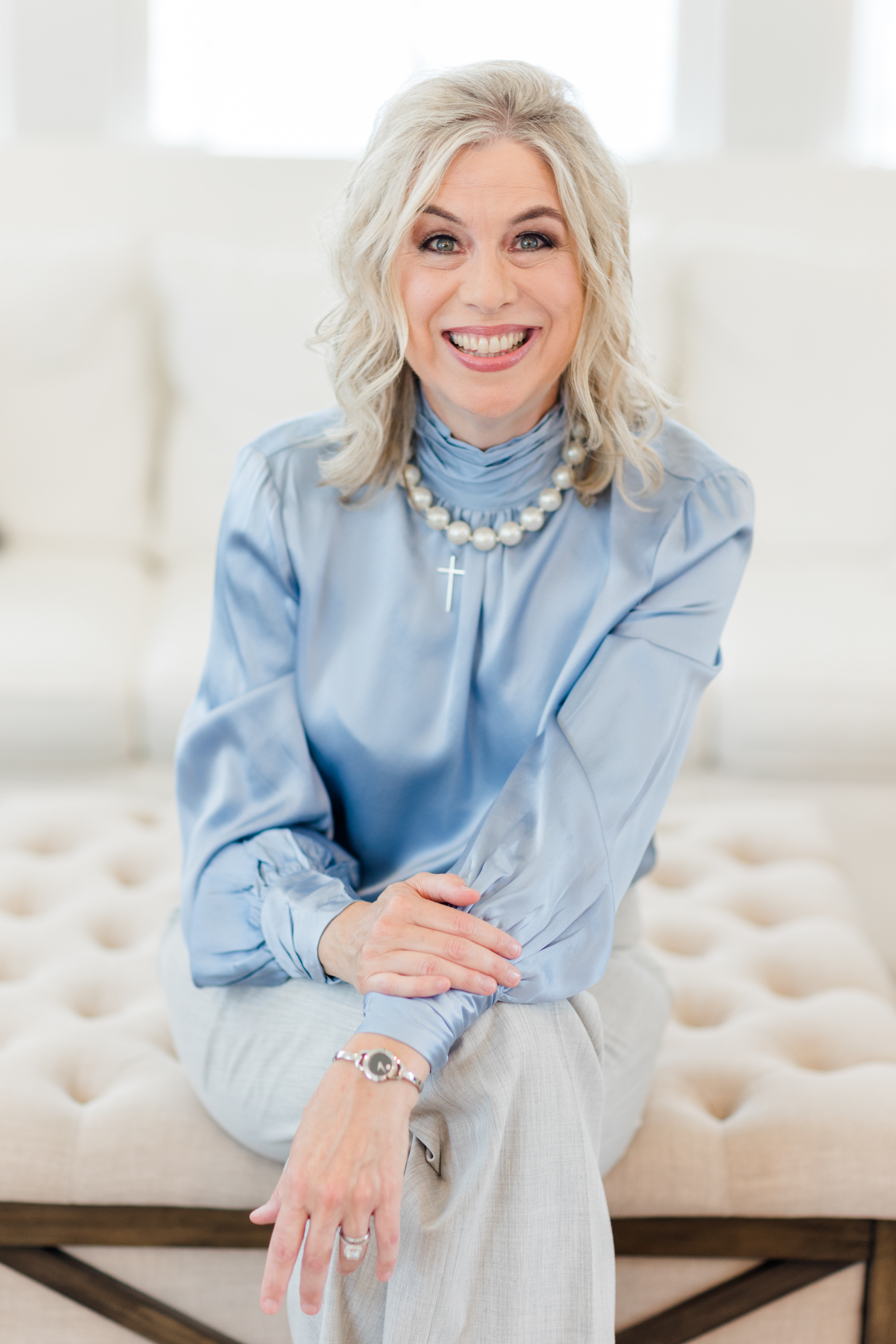 Judy Weber Proves the Missing Link to a Better Life (or Business) is Not Thoughts or Mindset; It's Something Else