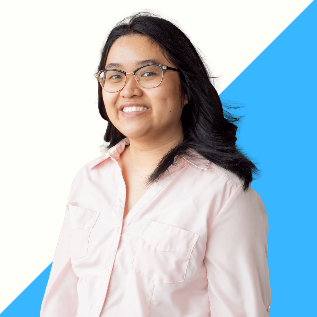 Meet the new Human Resources Assistant of ExploreMyPC, Audrina Nguyen