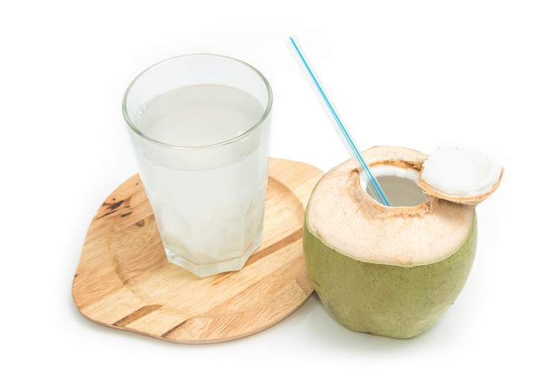 India Coconut Water Market Surveying Report, Drivers, Scope and Regional Analysis by 2026