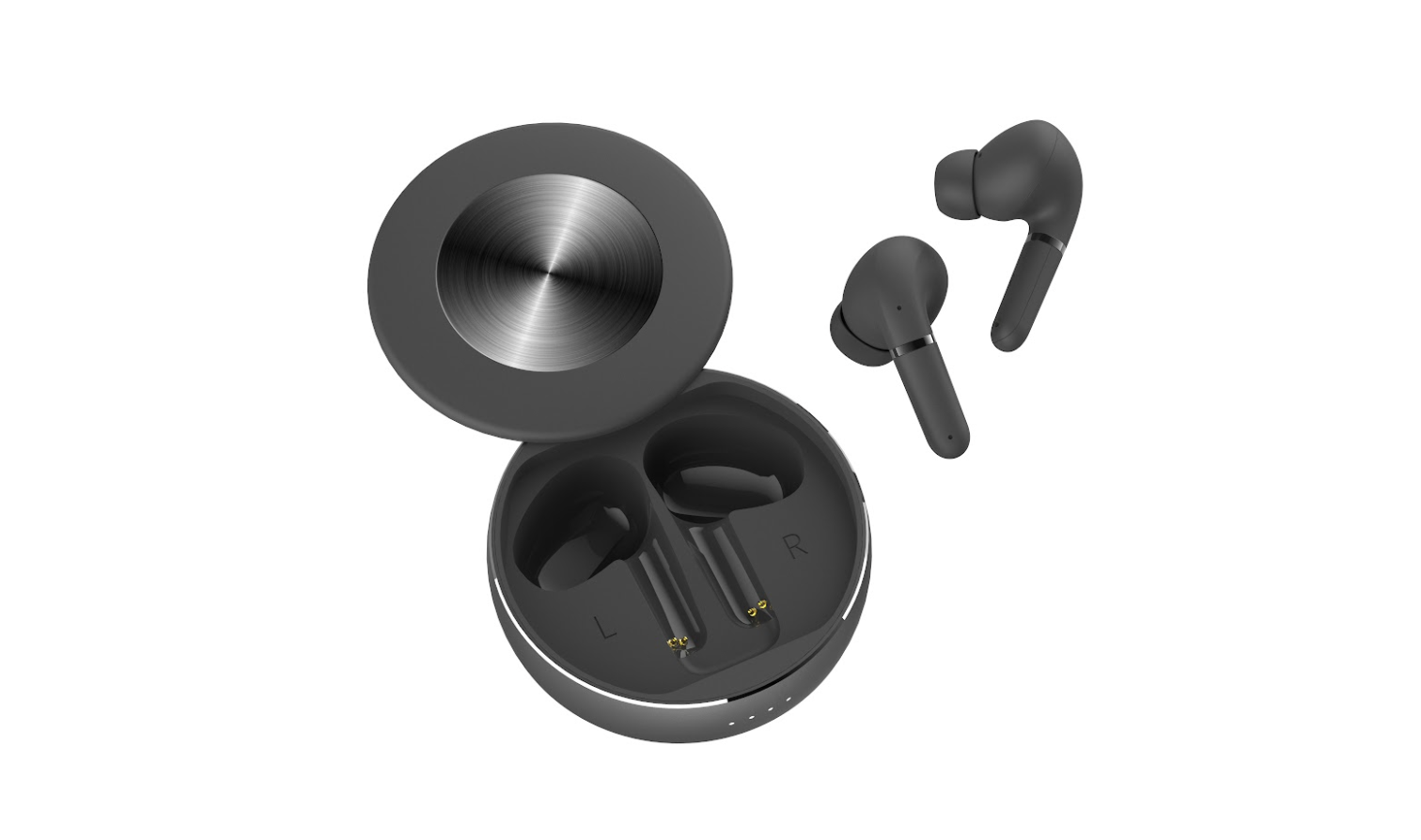 LIBMING 6 Mic Noise-Cancelling Earbuds Introduce Extraordinary Listening Experiences