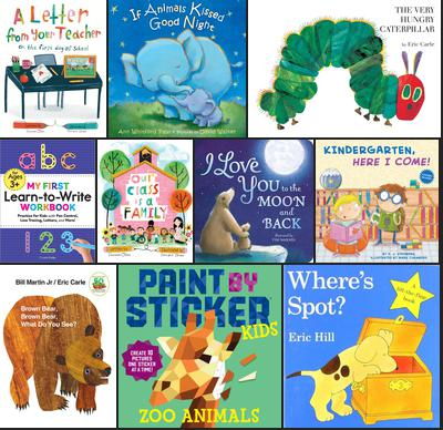 Top 10 Best Books to Read in Children's Books by TopTenBooks