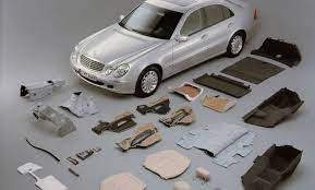 Global Market Share of Automotive Composite Materials Will Exceed Value USD 17,651 Million by 2026: Facts & Factors