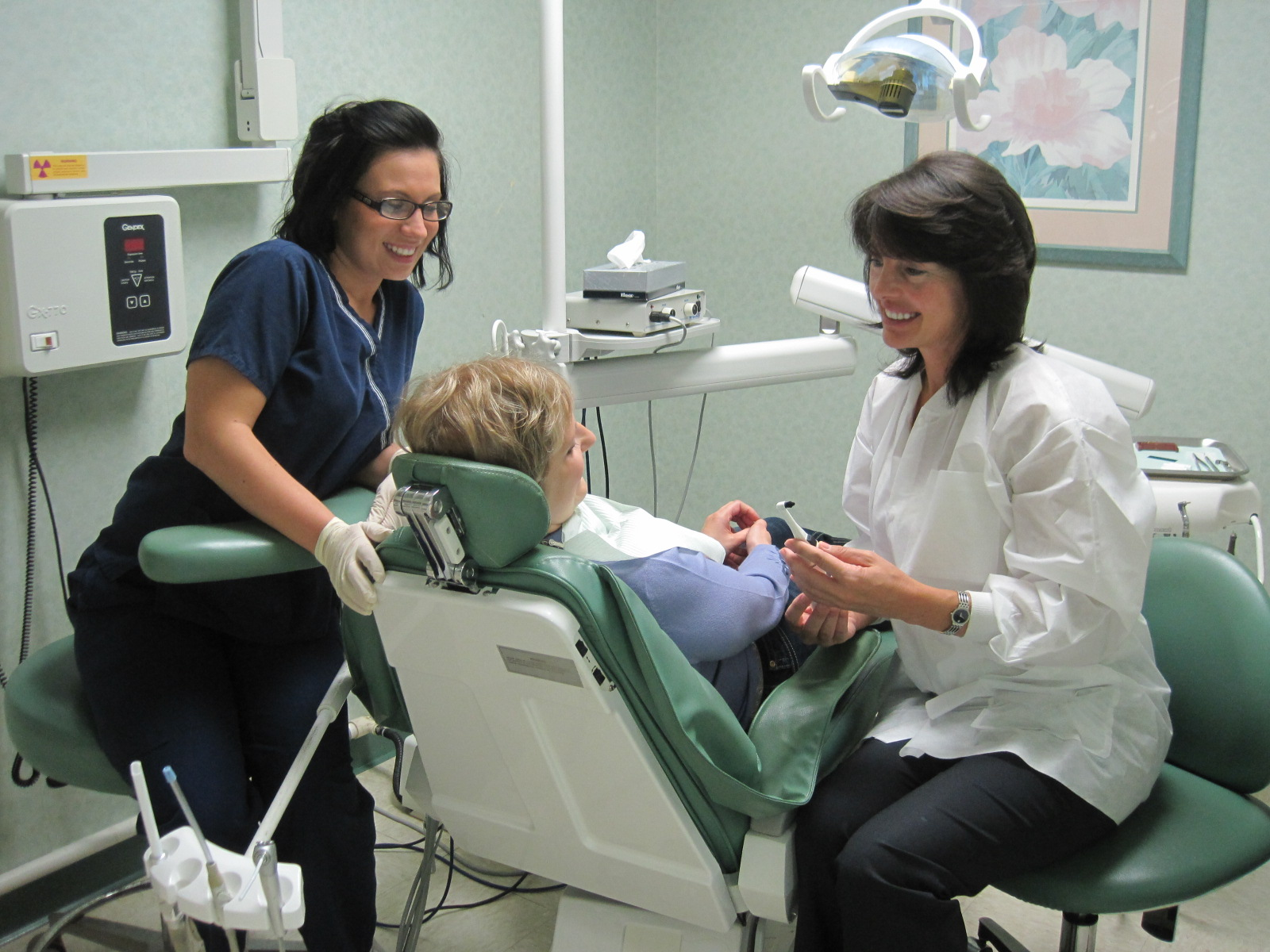 Cosmetic Dentist in Parlin NJ, Dr. Mariana Blagoev, Interviewed on Correcting Problematic Teeth