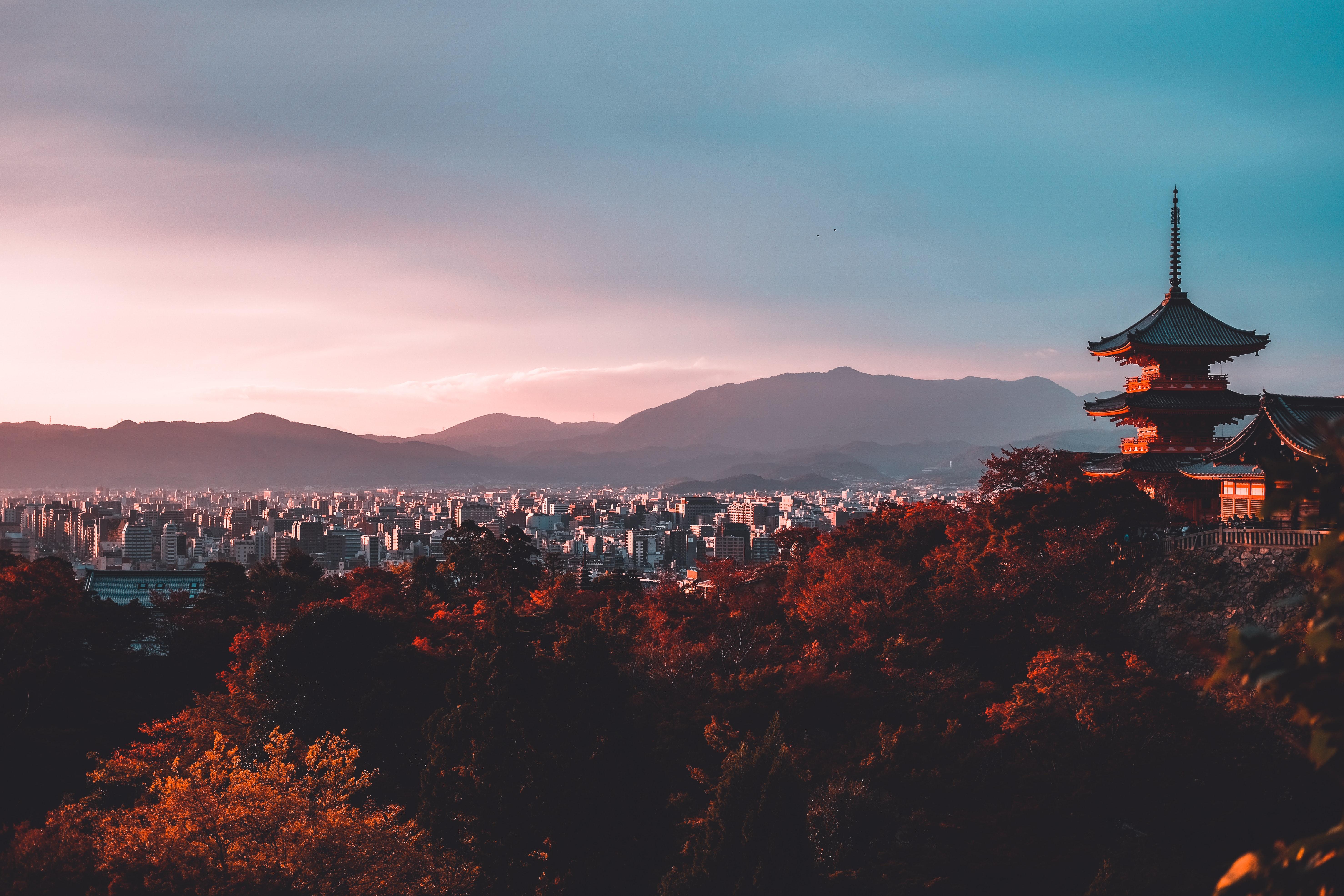 New U Life Opens Japan as an NFR Market