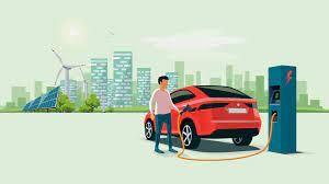 Market Size & Share of Electric Vehicles Industry Grow at 22% CAGR, Will Reach USD 700 Billion By 2026: Facts & Factors