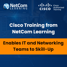 Cisco Training Enables IT and Networking Teams to Skill-Up
