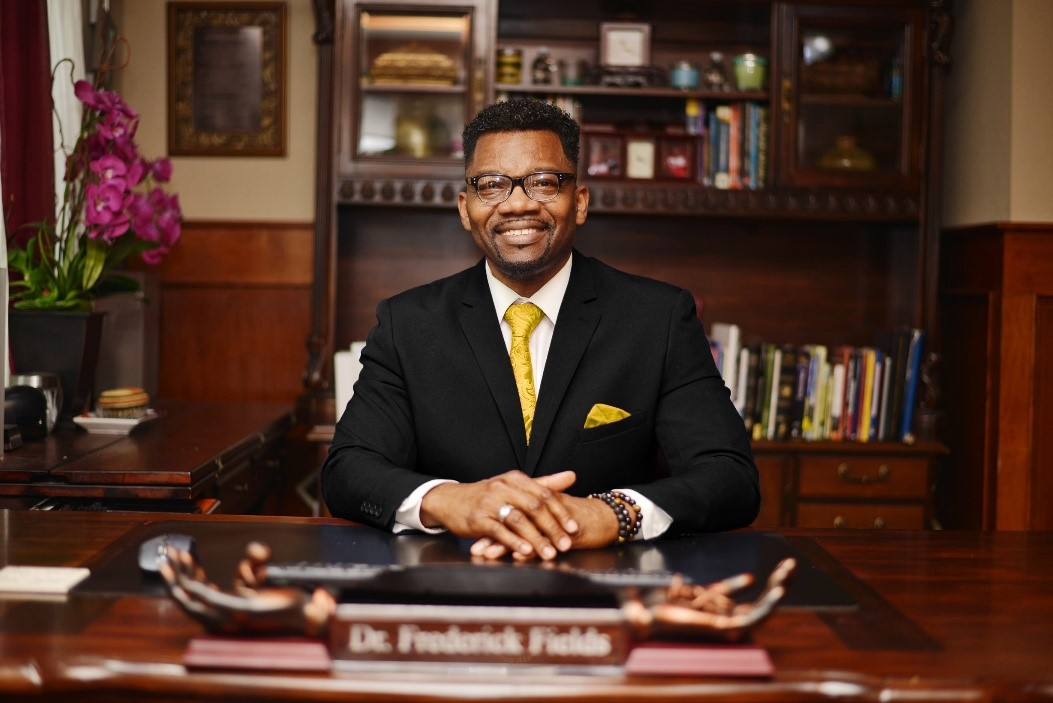 Dr. Frederick Fields of FLF Educational Solutions Brings Attention to the Crisis in Schools and What to do About it