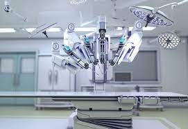 Healthcare Assistive Robot Market Demand and Share Will Reach USD 1.2 Billion by 2026: Facts & Factors