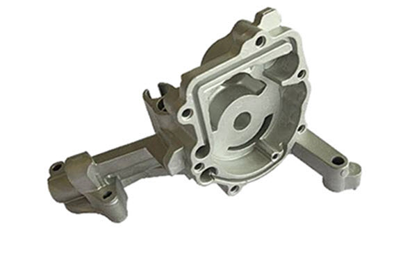Exploring the die casting process and its applications