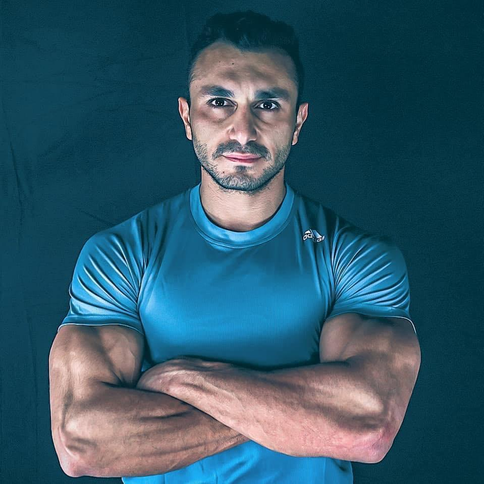 """Ahmed Ahmed, also known as """"Ahmed Mokbel"""", clarifies some skills that best make a personal trainer"""