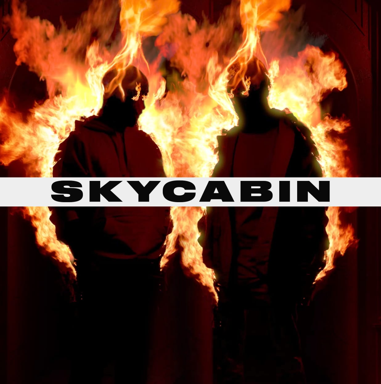 Genre-bending Duo, Skycabin Back with a Bang, Thanks To Their Latest Single, 'Help Me'