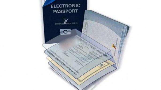 E-Passport Market Drive Big Growth | ASK, Safran S.A. , Gemalto N.V., Mhlbauer Group