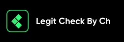 Legit Check by Ch is proud to announce their new service to protect consumers.