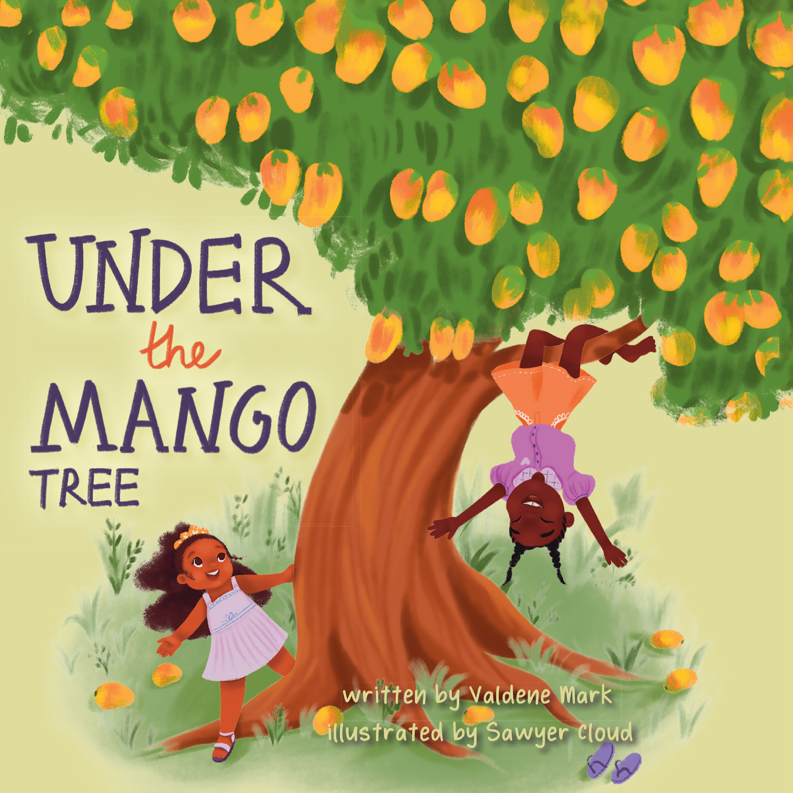 """Founder of Sugar Apple Books Set to Release New Book """"Under the Mango Tree"""""""