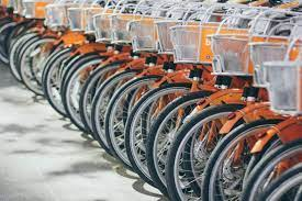 Size & Share of Global E-Bike Sharing Market Predicted to be Worth USD 50.09 Million by 2026: Facts & Factors