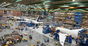 Global Aircraft Manufacturing Industry Share to Gain USD 850 Billion by 2026: Facts & Factors