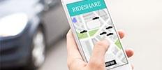 Ride Sharing Market Worth $185.1 billion | Trends & Analysis
