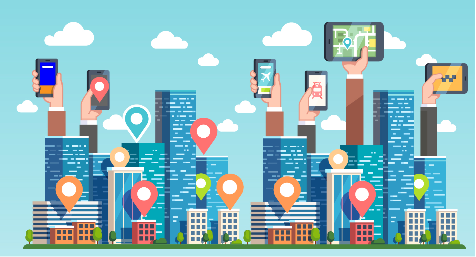 Hyperlocal Service Market Bigger Than Expected | Airtasker, Swapbox Inc.,Porch, Handy, AskForTask