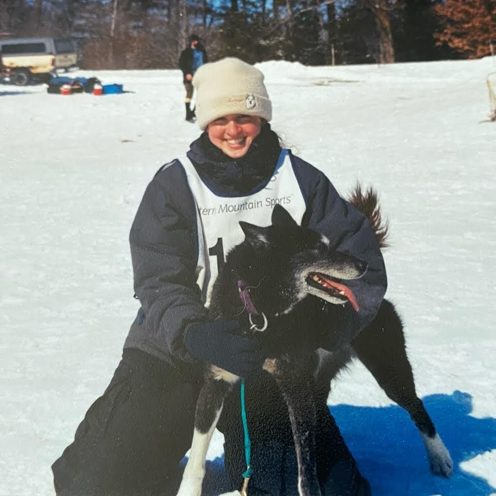 Ashley Keith Is On A Mission To Educate People Everywhere About The Inhumane Treatment Of Sled Dogs