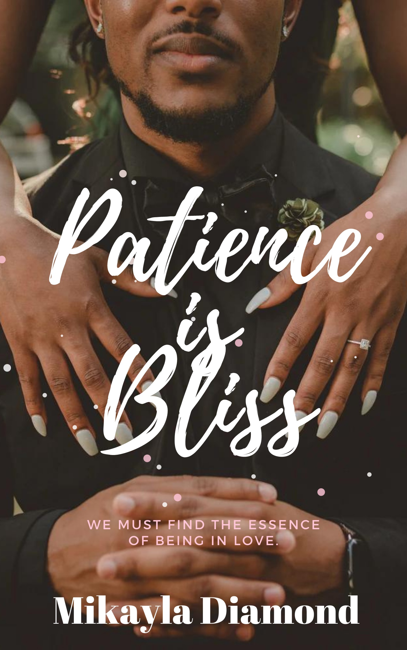 Mikayla Diamond Shares Her Thought-Provoking Perspective On Marriage In Patience Is Bliss