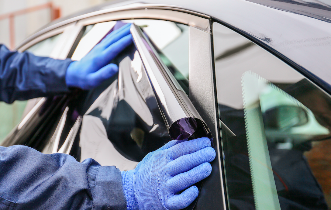 Best Auto Window Professional Tinting in Columbia MD