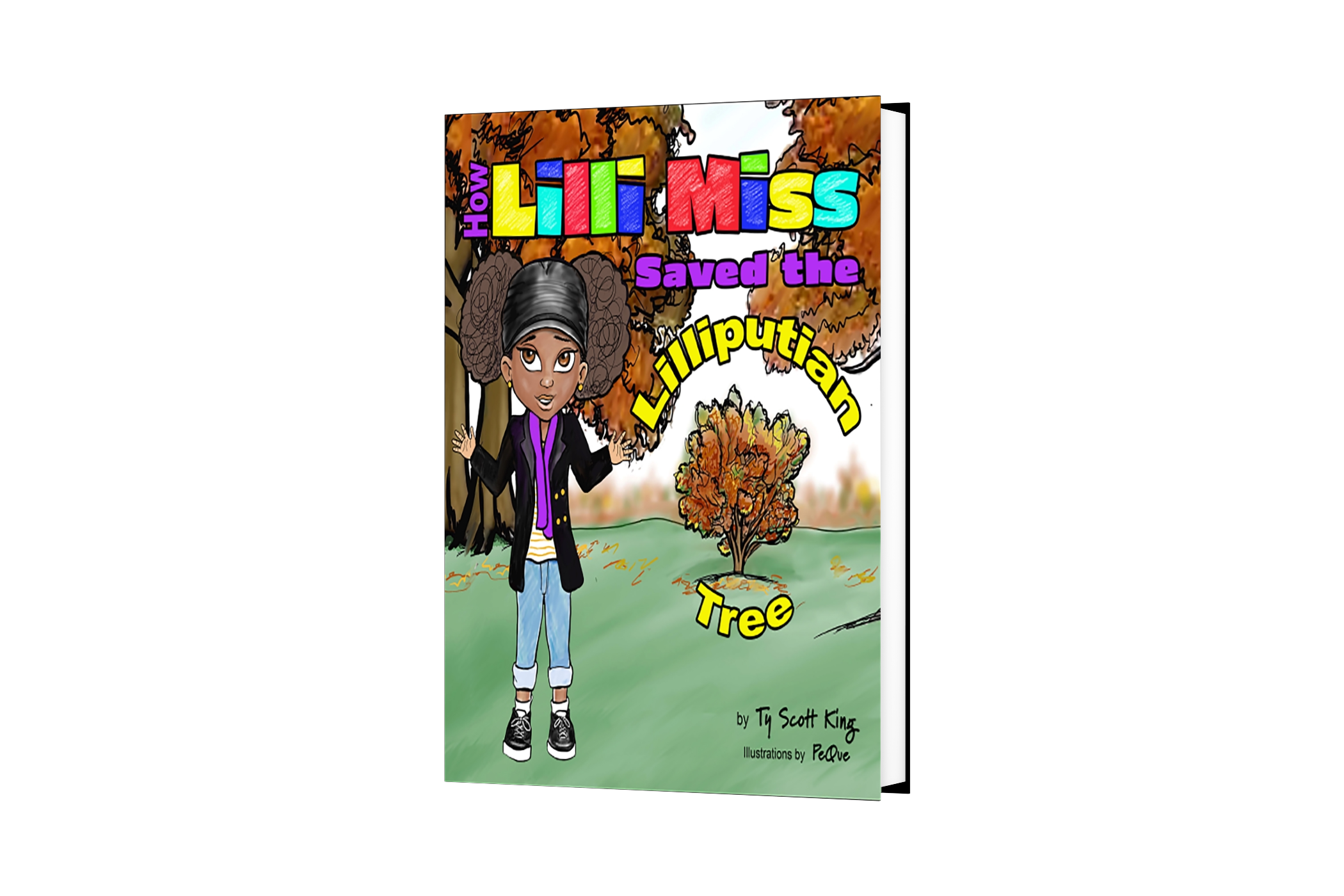 Artist and Bestselling Author Releases Children's Book Highlighting Family Values and Environmental Care