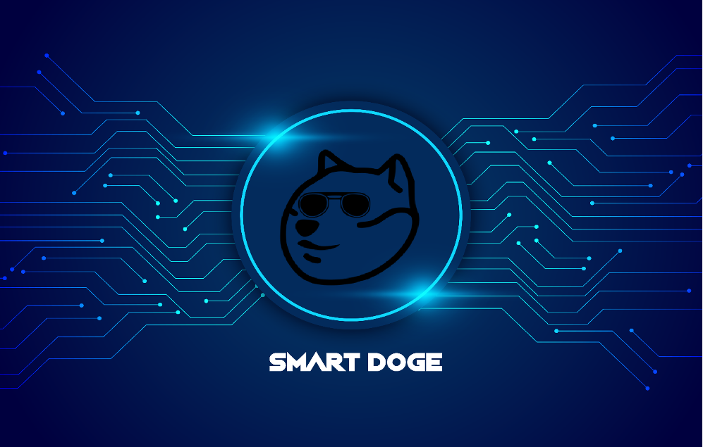 Smart Doge is a community driven project with a wide range of benefits