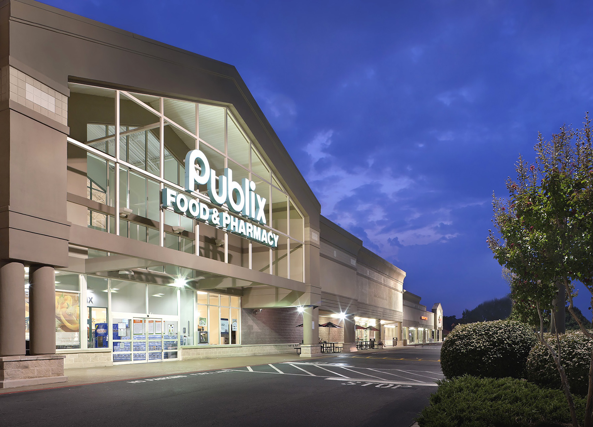 Hanley Investment Group Completes Sale of Publix-anchored Shopping Center in Atlanta Metro for $24.6 Million