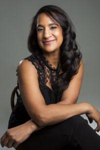 Vote for Dr. Mona Jhaveri to End Cancer