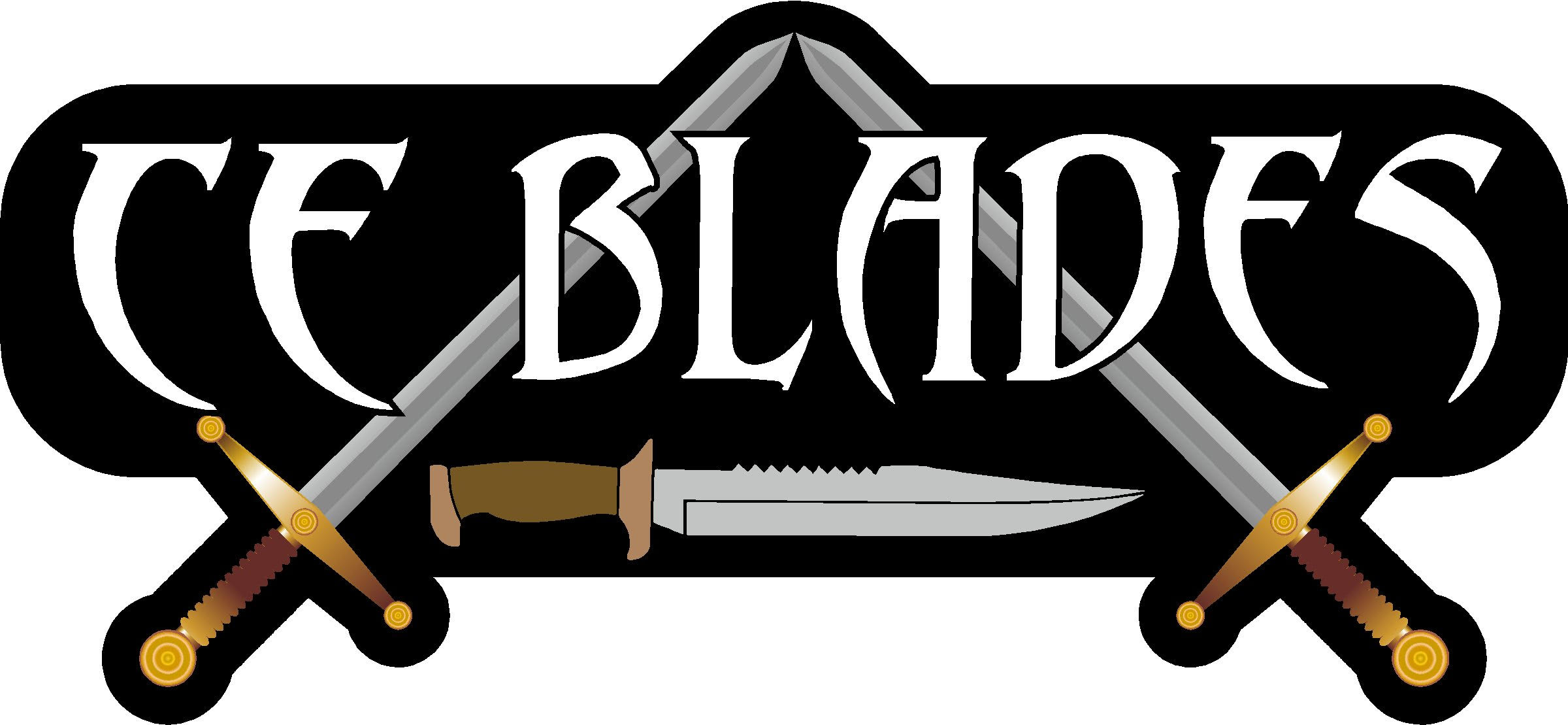 Cutting Edge Gifts rebrands as CE Blades