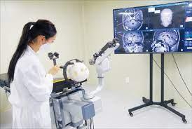 Neurosurgical Robotics Market: Comprehensive Study Explore Huge Growth in Future   Mazor Robotics Ltd., Medtronic Inc., Renishaw plc