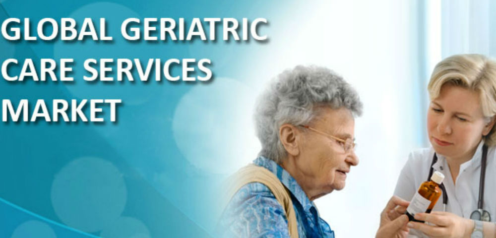 Geriatric Care Services Market Experience a Tremendous Growth in Near Future | Gentiva Health services, Kindred Healthcare, Senior Care Centers of America