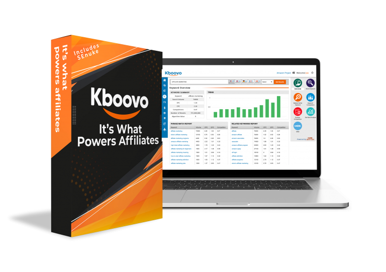 Kboovo Hybrid Marketing Engine launches with incredible discount for new buyers