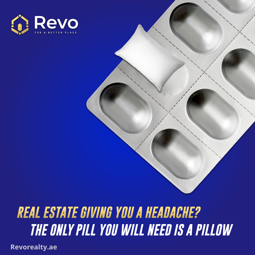 Innovative Real Estate Company Revo Realty Disrupts The Market With Their Unique Business Model