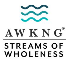 Streams of Wholeness joins forces with Dr. Jennifer Degler for the upcoming Anxiety Retreat at Honey Lake Farms.