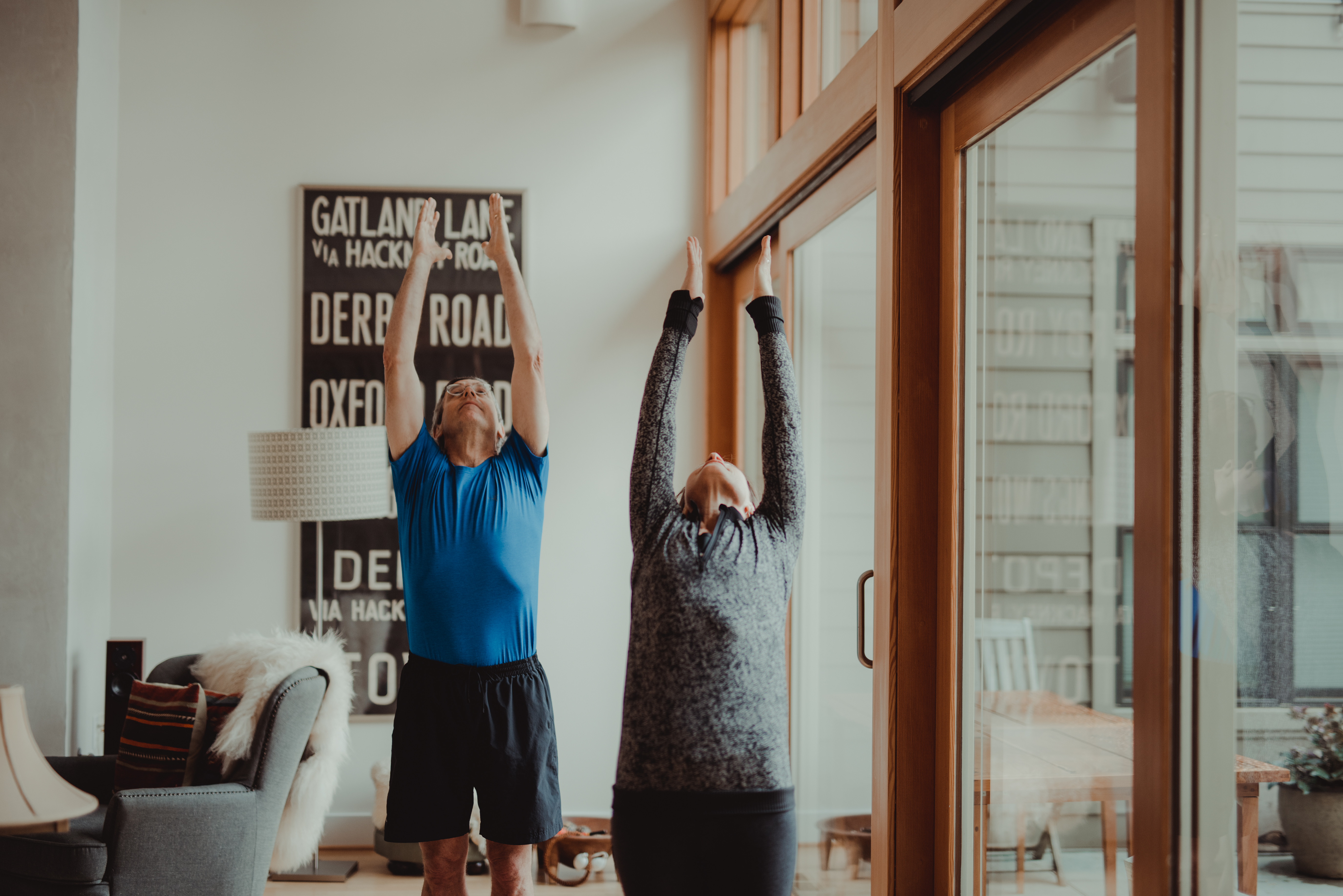 In-Home Personal Training Explodes in the age of COVID