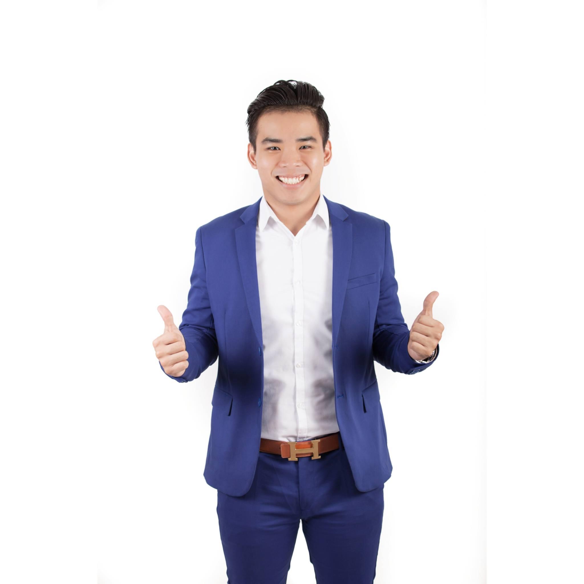 Finance Expert Darren C. on his Achievements and Future plans